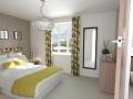 Smarts Quarter - Bedroom