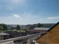 Smarts Quarter Balcony View