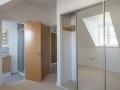 Smarts Quarter Bedroom