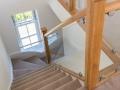 Smarts Quarter Internal Staircase