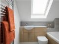 Smarts Quarter Roof Bathroom