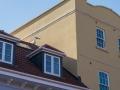 Smarts Quarter Roof Detail