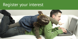Register your Interest in a Smarts Quarter Home