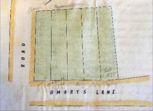 smarts lane