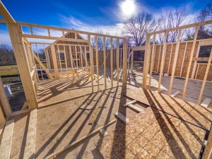 Benefits of Buying a New Build House