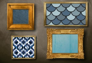 wallpaper frames